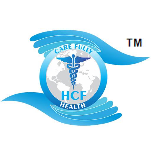 Health carefully logo