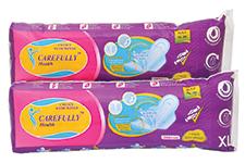 Sanitary pads regular